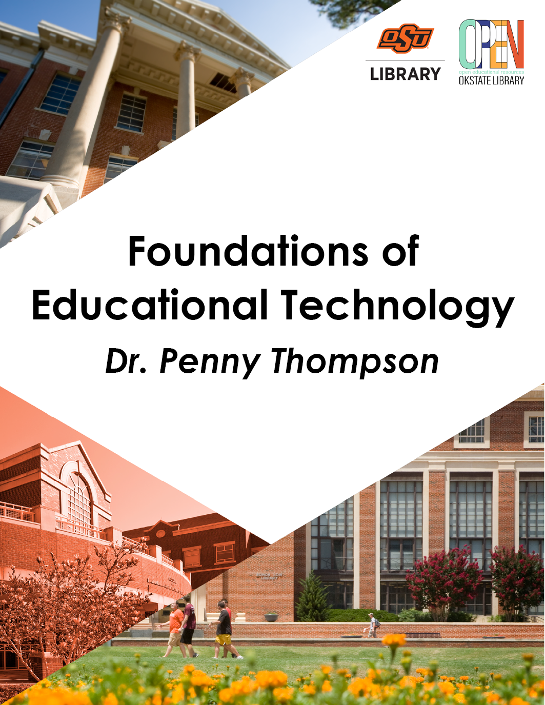 Cover image for Foundations of Educational Technology