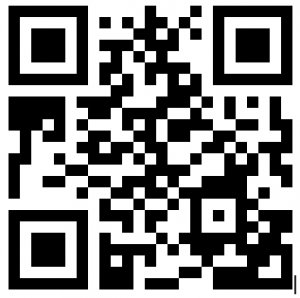 QR code to access Flipgrid discussion 'what is open pedagogy'