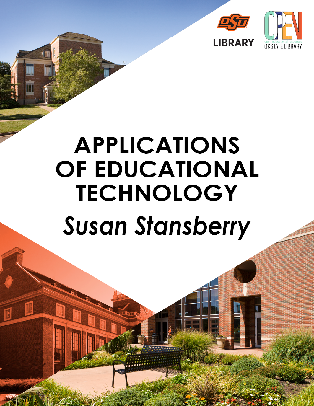 Cover image for Applications of Educational Technology