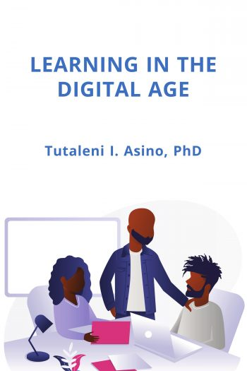 Cover image for Learning in the Digital Age